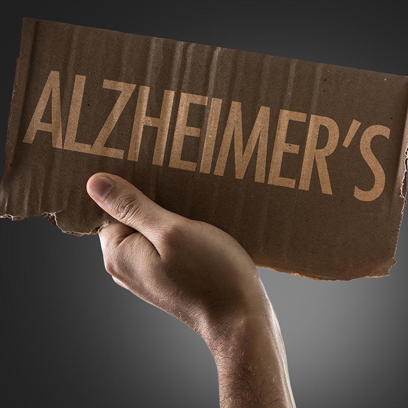 Hyperbaric Oxygen Therapy in Bend, Oregon for Treating Alzheimer's Dementia