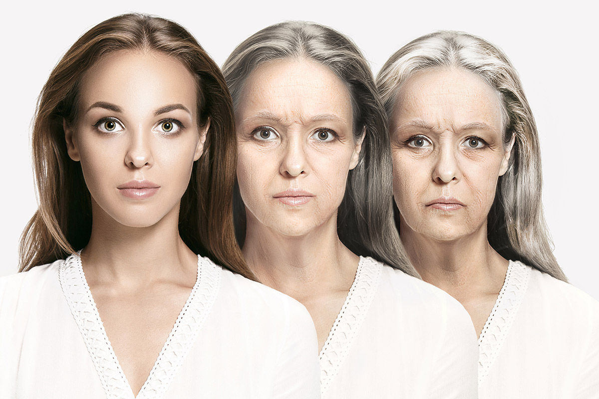 HBOT for Anti-Aging